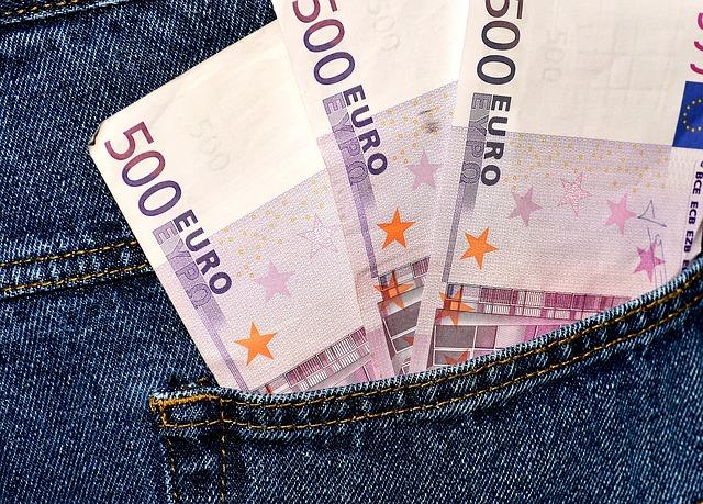 Come avere 5000 euro subito
