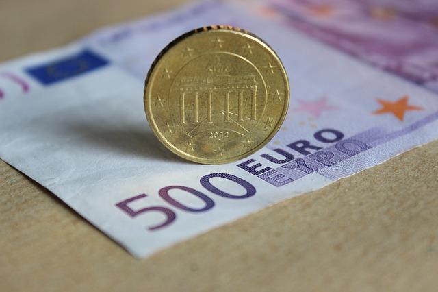 Come cambiare banconote da 500 euro 2021